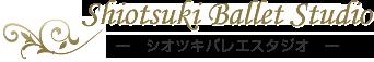シオツキバレエスタジオ