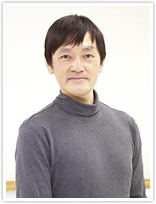 教師の写真
